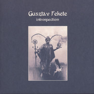 Gusztav Fekete - Introspection Black Vinyl Edition