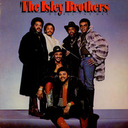 Isley Brothers, The - Go All The Way
