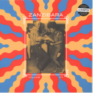 V.A. - Zanzibara Volume 1 - Taarab & Dance Band Music from East Africa