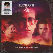 Elton John Vs. Pnau - Good Morning To The Night