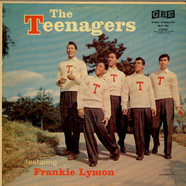 Frankie Lymon & The Teenagers - The Teenagers Featuring Frankie Lymon