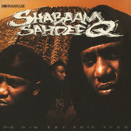 Shabaam Sahdeeq - 3-D / Eat This Year