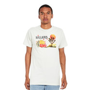 Killers, The - Joshua Tree Desert T-Shirt