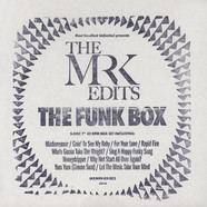 Mr. K - The Funk Box