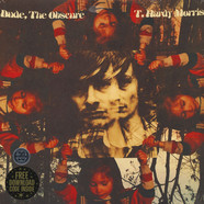T. Hardy Morris - Dude The Obscure EP