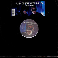 Underworld - Moaner