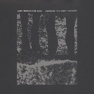 John Wiese / Lasse Marhaug - Continous Loop Sheep
