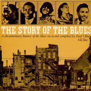 V.A. - The Story Of The Blues, Vol. 2