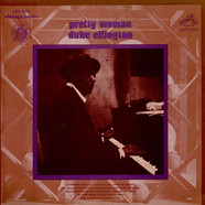 Duke Ellington And His Orchestra - Pretty Woman