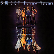 Sweet, The - Sweet Fanny Adams