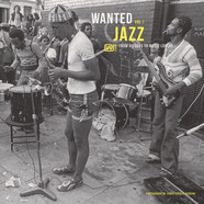 V.A. - Wanted Jazz Volume 1 - From Diggers To Music Lovers