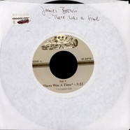 James Brown / Sly & The Family Stone - There Was A Time / Family Affair