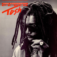Peter Tosh - The Toughest (The Selection 1978-1987)