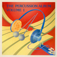 Matthew Christopher - The Percussion Album Volume 1