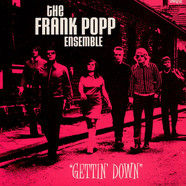 Frank Popp Ensemble, The - Gettin' Down