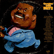 Fats Domino - Cookin' With Fats