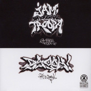 Jam D.O.T. / Da Ooh! - Da Original Troopa EP / Lost In Queens EP
