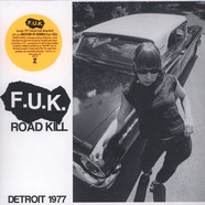 F.U.K. - Road Kill / I Got A Head