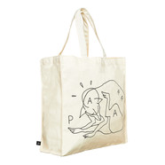 Parra - Scratch Dog Tote Bag