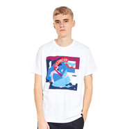 Parra - MICH Cover T-Shirt