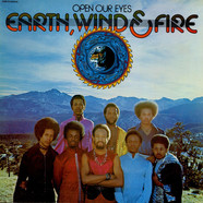 EarthWind & Fire - Open Our Eyes