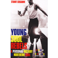Stuart Cosgrove - Young Soul Rebels