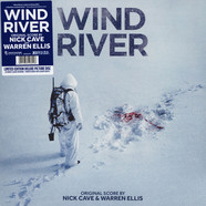 Nick Cave & Warren Ellis - OST Wind River Picture Disc Edition