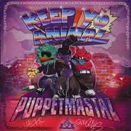 Puppetmastaz - Keep Yo Animal