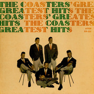 The Coasters - The Coasters' Greatest Hits