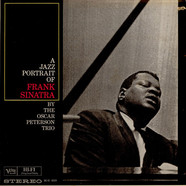 The Oscar Peterson Trio - A Jazz Portrait Of Frank Sinatra