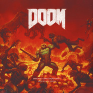 Mick Gordon - OST DOOM (Original Game Soundtrack)