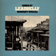 Leadbelly - Midnight Special