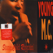 Young MC - Stone Cold Rhymin'