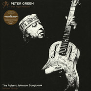Peter Green - The Robert Johnson Songbook