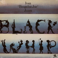 Boogaloo Joe Jones - Black Whip