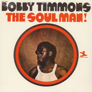 Bobby Timmons - The Soul Man