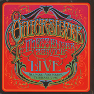 Quicksilver Messenger Service - Fillmore Auditorium - February 5 1967