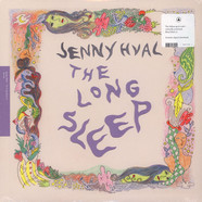 Jenny Hval - The Long Sleep EP Black Vinyl Edition