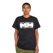 John Morales - M+M Mix Productions T-Shirt