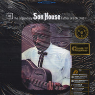Son House - The Legendary Father Of Folk Blues 45RPM, 200g Vinyl Edition