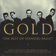 Spandau Ballet - Gold: The Best Of Spandau Ballet