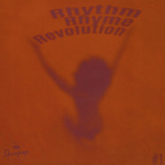 Rhythm Rhyme Revolution - #1