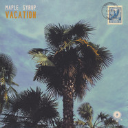 Maple Syrup - Vacation Black Vinyl Edition