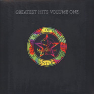 Sisters Of Mercy, The - Greatest Hits Volume One: A Slight Case Of Overbombing