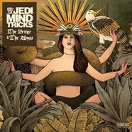 Jedi Mind Tricks - The Bridge And The Abyss Colored Vinyl Edition