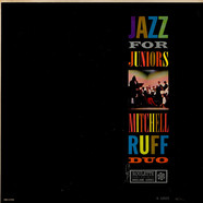 The Mitchell-Ruff Duo - Jazz For Juniors