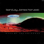 Barclay James Harvest - Eyes Of The Universe