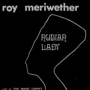 Roy Meriwether - Nubian Lady