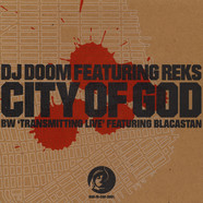 DJ Doom - City Of God