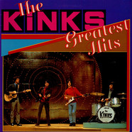 Kinks, The - Greatest Hits